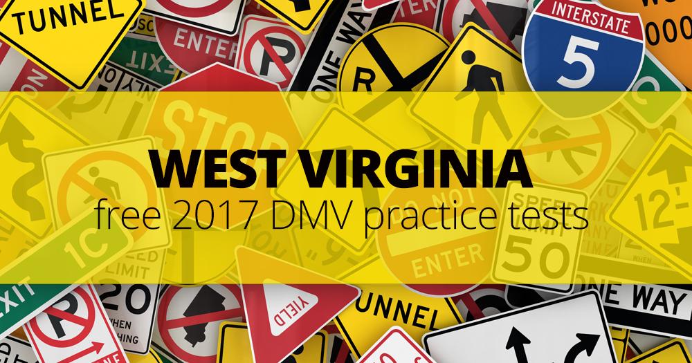 DMV Virginia traffic signs - YouTube