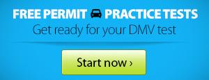 free permit practice tests