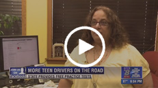 Get a free driver education program for your library!