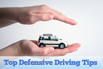 Top Defensive Driving Tips For New Drivers