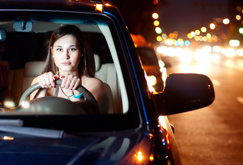Top 5 Tips for Safe Night Driving