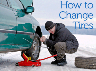 How to Change Tires