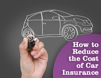 How to Reduce the Cost of Car Insurance