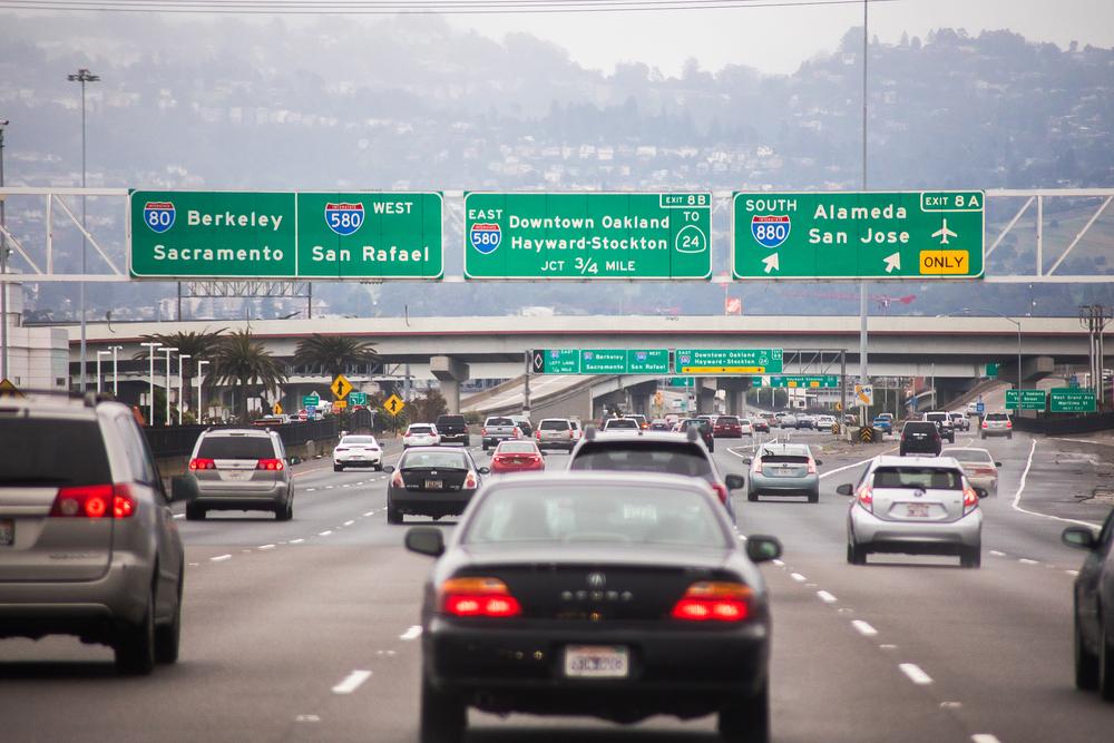 interstate highway