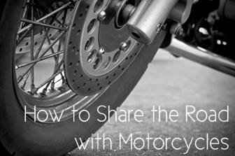 How to Share the Road with Motorcycles: 10 Things Every Driver Should Know