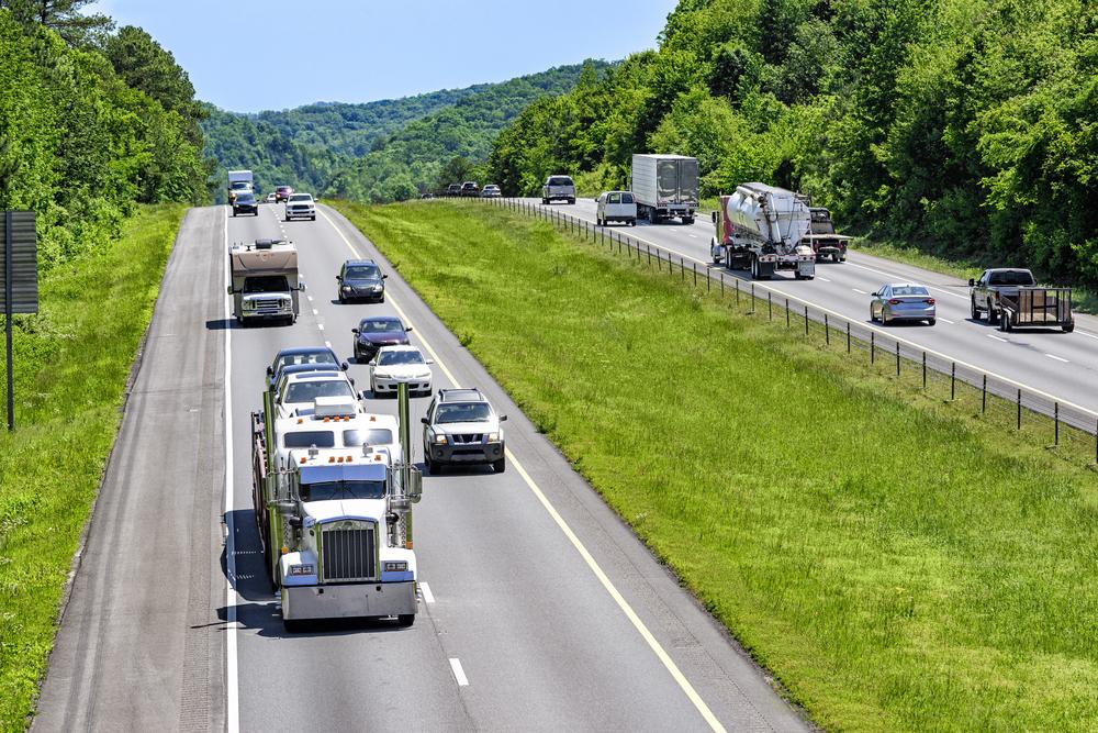 state highways