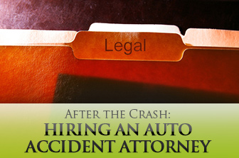 After the Crash: Hiring an Auto Accident Attorney