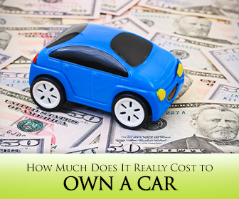 How Much Does It Really Cost to Own a Car?
