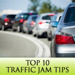 Top 10 Traffic Jam Tips