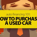 Auto Financing 101: How to Purchase a Used Car