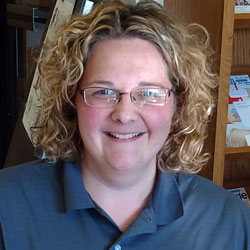 Megan Buck