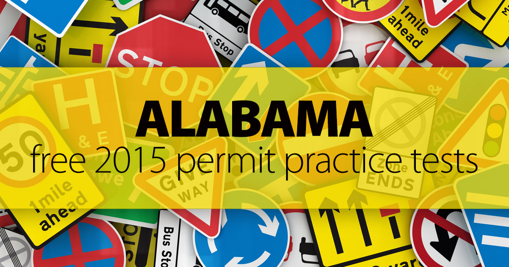 3 Requirements to Get Your Alabama Learners Permit ... - DMV