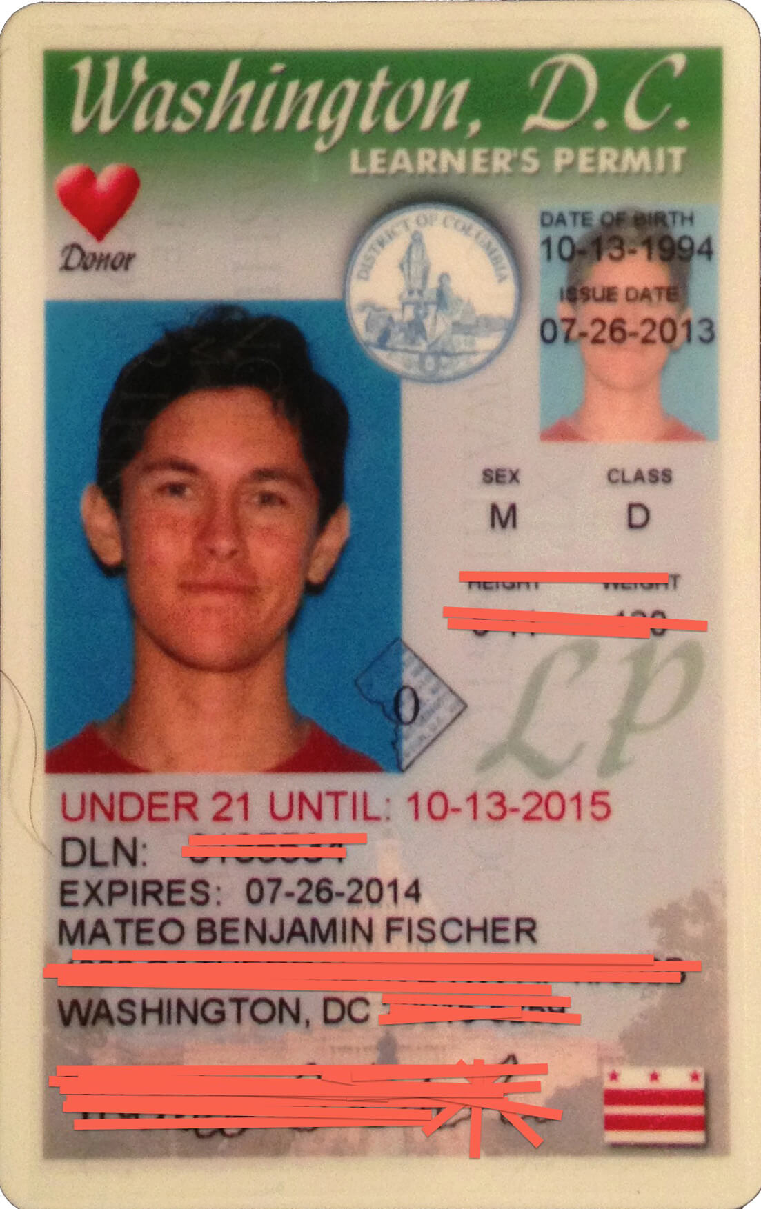 Florida Learners Permit >> Learner S Permit Secrets How To Apply Prepare The Right