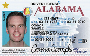 Free Alabama (AL) DMV Practice Tests – Updated for 2019