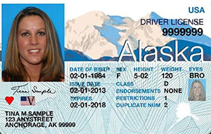 alaska driver manual in spanish