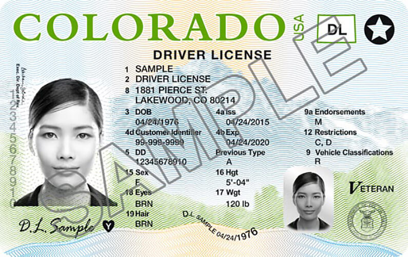 FREE Colorado DMV Permit Practice Test 2019 | CO