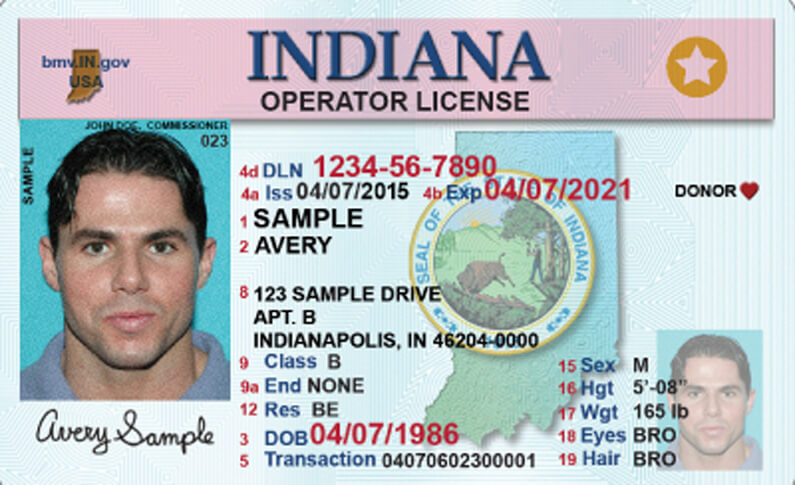 how to change photo on driving license in india