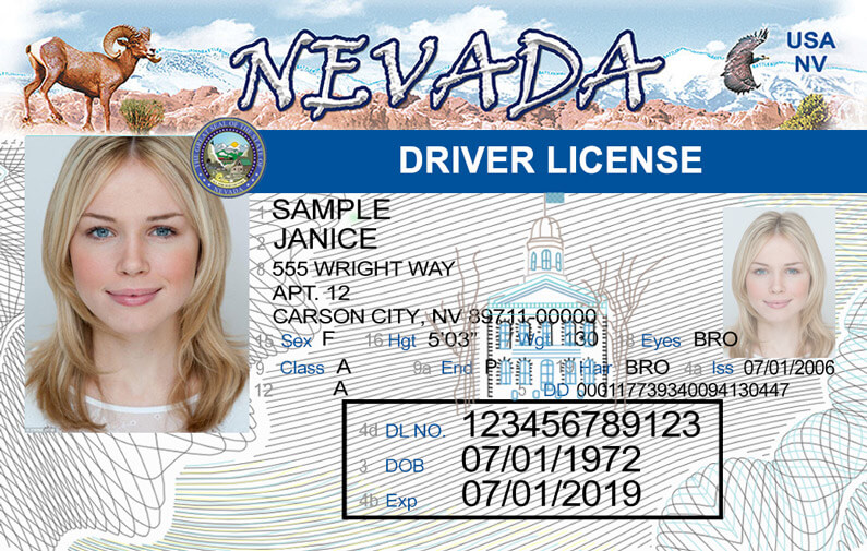 Cdl Practice Tests >> FREE Nevada DMV Permit Practice Test (NV) 2018