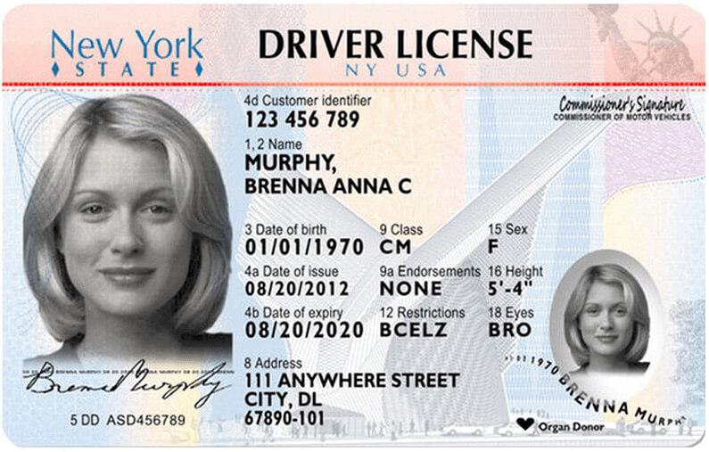 Dmv org 2019 Test Permit Ny Practice Driving-tests