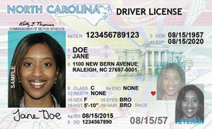 Free North Carolina (NC) DMV Practice Tests – Updated for 2019