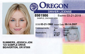 Free For Oregon or Dmv Updated 2019 Practice Tests –