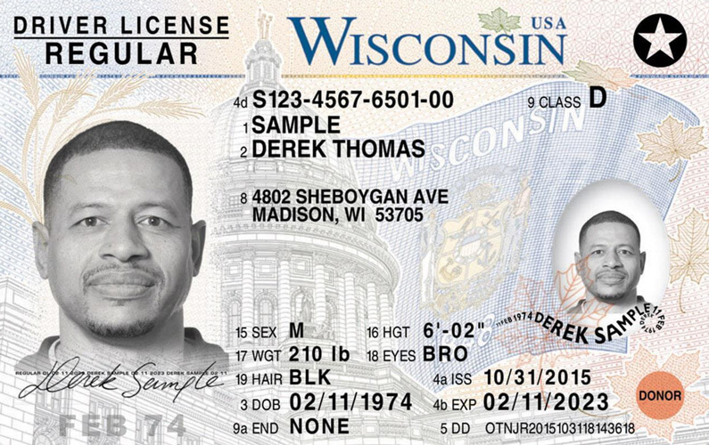Free Wisconsin Dmv Permit Practice Test Wi 2018