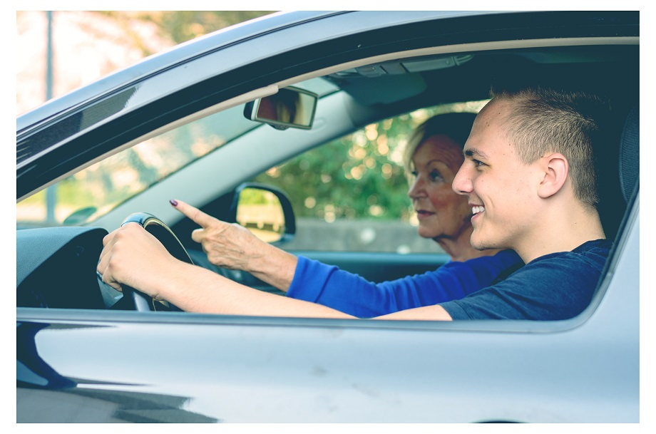 How To Pass Your Driving Test Once & For All: Surprisingly Simple Tips