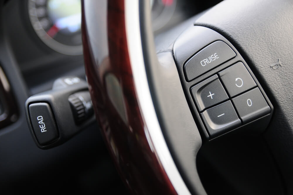 How to Use Cruise Control: 7 Specific Things You Need to