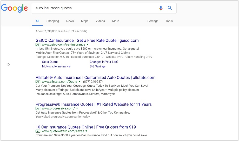 Www Geico Com Quote Custom How To Choose Auto Insurance Coverage Search Tips To Know