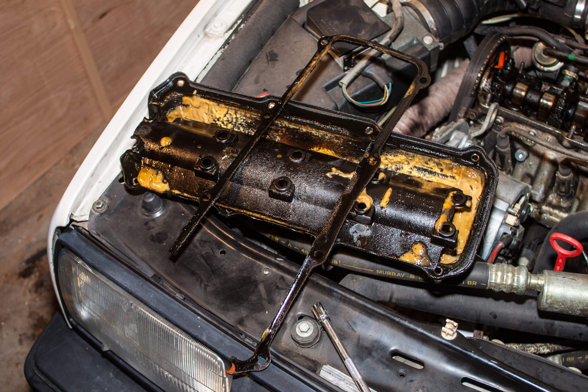 8 Things to Know about Engine Sludge: Car Saving Guide
