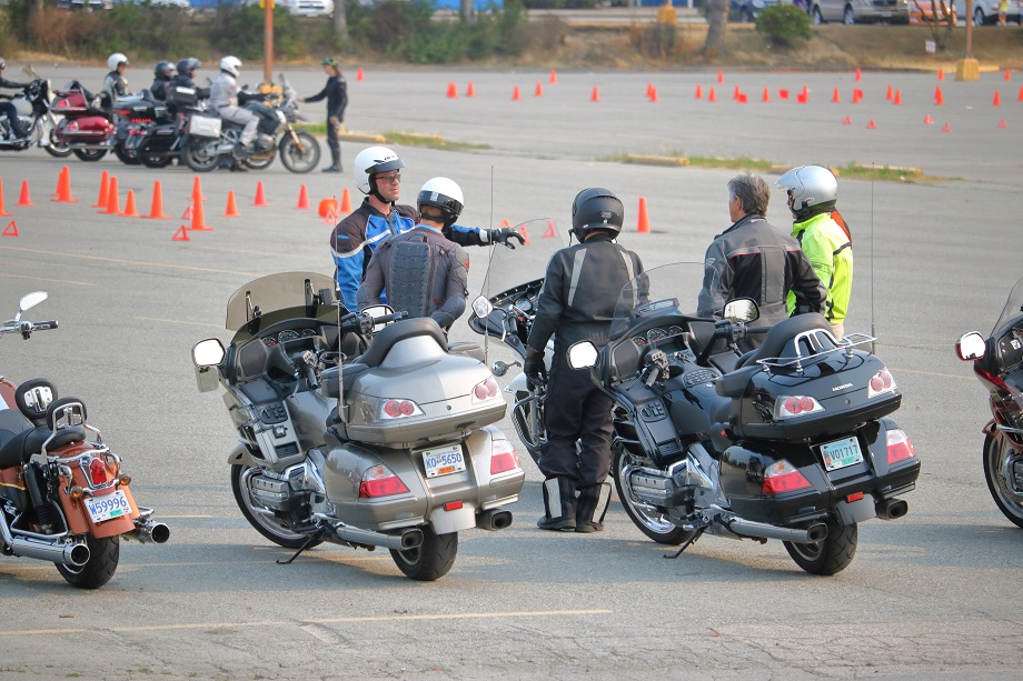 motorcycle safet course