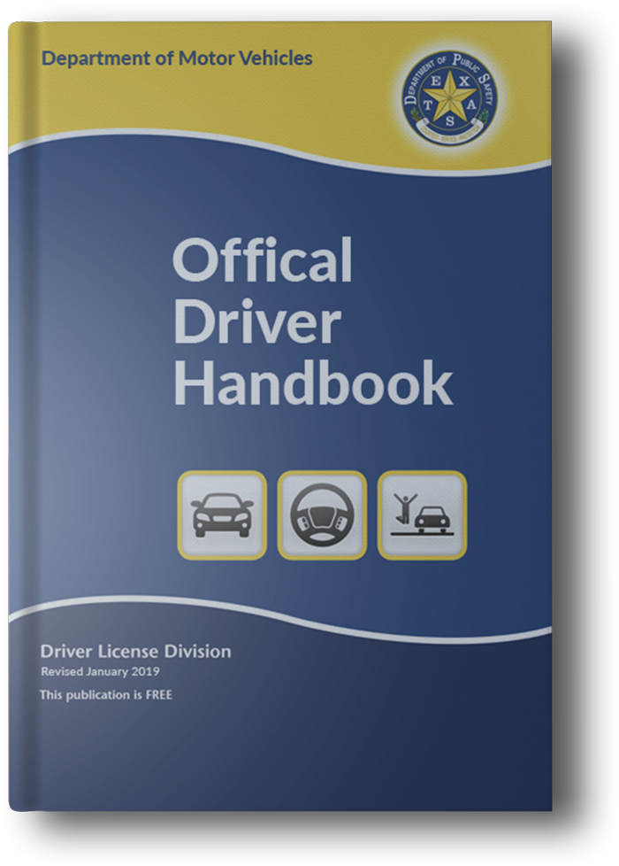 The Official 2019 DMV Handbook (Driver's Manual) For Your State