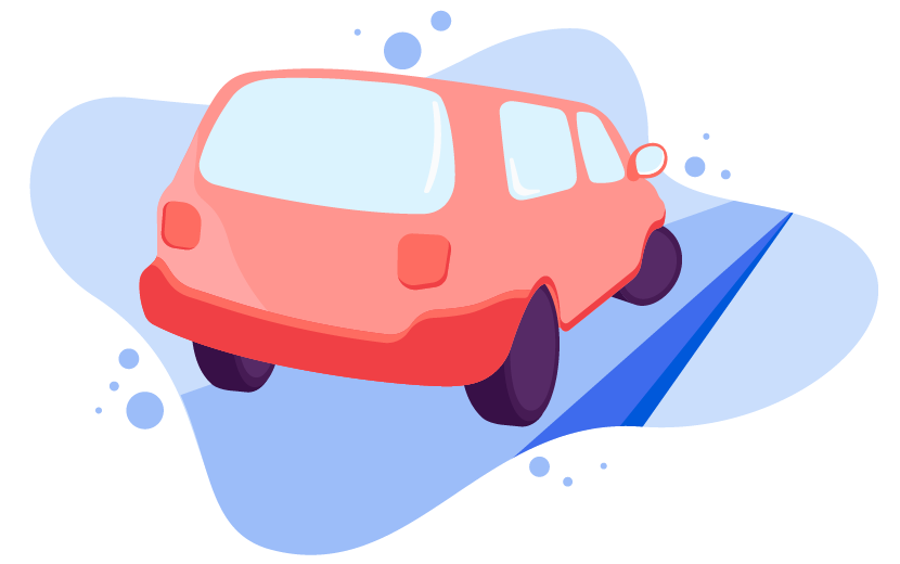 Downhill & Uphill Parking Explained: How To Park On A Hill